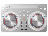 Pioneer DDJ-WEGO3-W DJ Controller (Weiß)