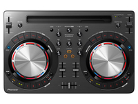 Pioneer DDJ-WEGO3-K DJ Controller (Schwarz)