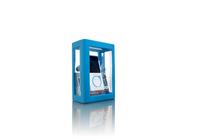 Lenco Xemio-657 4GB (Blau, Weiß)