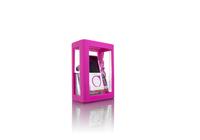 Lenco Xemio-657 4GB (Pink, Weiß)