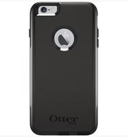 Otterbox Commuter (Schwarz)