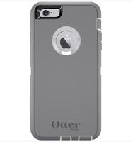 Otterbox Commuter (Grau, Weiß)