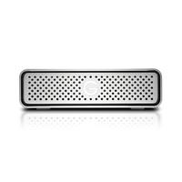 G-Technology G-DRIVE USB 4000GB Silber Externe Festplatte (Silber)