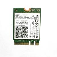 Intel Dual Band Wireless-AC 7265+BT M.2 Eingebaut WLAN/Bluetooth 867Mbit/s (Grün)