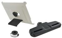 Exelium UP300 PDA Zubehör (Schwarz, Weiß)