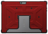 Urban Armor Gear UAG-SFPRO3-RED-VP Tablet-Schutzhülle (Rot)