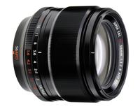 Fujifilm FUJINON XF56mm F1.2 R APD (Schwarz)