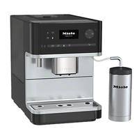 Miele CM6310 Kaffeemaschine (Schwarz)