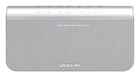Sangean BluPad BTS-102 (Silber)