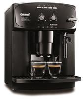 DeLonghi ESAM 2900 Kaffeemaschine (Schwarz)