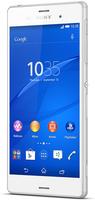 Vodafone Sony Xperia Z3 16GB 4G Weiß (Weiß)