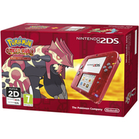 Nintendo 2DS (Rot)