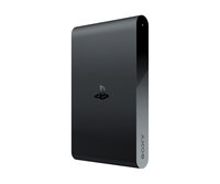 Sony PlayStation TV (Schwarz)