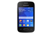 Samsung Galaxy Pocket 2 SM-G110H Schwarz (Schwarz)