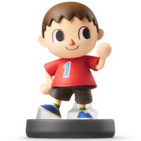 Nintendo Villager No.9 (Mehrfarbig)