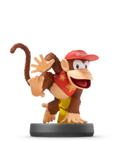 Nintendo Diddy Kong No.14 (Mehrfarbig)