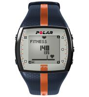 Polar FT4 (Blau, Orange)