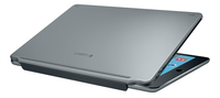 Logitech Ultrathin (Grau)