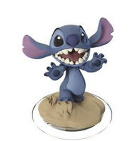 Namco Bandai Games Disney Originals 2.0 Edition Stitch (Mehrfarbig)