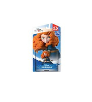Namco Bandai Games Disney Originals (2.0 Edition) Merida (Mehrfarbig)