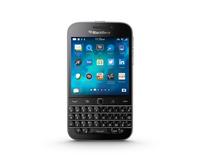 BlackBerry Classic 16GB 4G Schwarz (Schwarz)