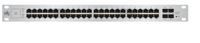 Ubiquiti Networks US-48-500W Netzwerk Switch (Silber)