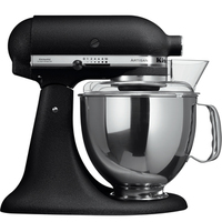 KitchenAid 5KSM150PSEBK Mixer (Schwarz)