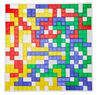 Mattel Blokus (Mehrfarbig)