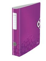 Leitz 11070062 Ringmappe (Violett)