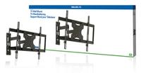 Valueline VLM-LFM30 Flat Panel Wandhalter (Schwarz)