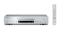 Yamaha CD-N301 (Silber)