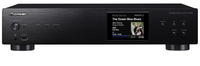 Pioneer N-50A-K digitaler Audio-Streamer (Schwarz)