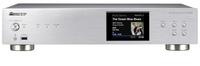 Pioneer N-50A-S digitaler Audio-Streamer (Silber)