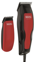 Wahl Home Pro Combo (Schwarz, Rot)