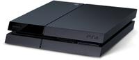 Sony 9865117 Spielcomputer (Schwarz)