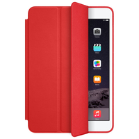 Apple iPad mini Smart Case (Rot)