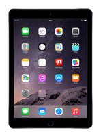 Apple iPad Air 2 64GB Grau (Grau)