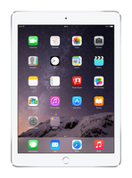 Apple iPad Air 2 16GB Silber (Silber)