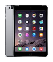 Apple iPad mini 3 64GB 4G Grau (Grau)