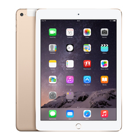 Apple iPad Air 2 64GB 4G Gold (Gold)