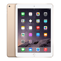 Apple iPad Air 2 64GB Gold (Gold)