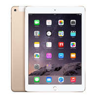 Apple iPad Air 2 128GB 4G Gold (Gold)