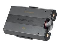 Creative Labs Sound Blaster E5 (Schwarz)