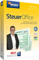 Buhl Data Service WISO Steuer-Office 2015