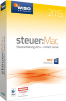 Buhl Data Service WISO steuer:Mac 2015