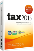 Buhl Data Service tax 2015