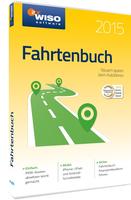 Buhl Data Service WISO Fahrtenbuch 2015