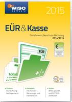 Buhl Data Service WISO EÜR & Kasse 2015