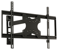 Valueline VLM-LFM20 Flat Panel Wandhalter (Schwarz)