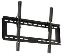 Valueline VLM-LT10 Flat Panel Wandhalter (Schwarz)